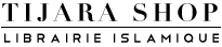 Tijara Shop – Boutique islamique Musulmane